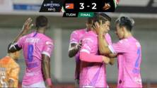 Resumen | Correcaminos suda la camiseta y supera 3-2 a Alebrijes