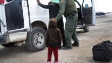 En un minuto: Muere en Texas otro menor migrante bajo custodia de ICE