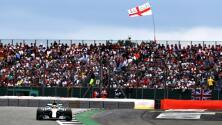 Así quedó el campeonato de Fórmula 1 después del GP de Gran Bretaña