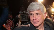 Rod Blagojevich planea demandar a Illinois para postularse a un cargo político en un futuro