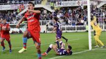 ¡Al Tri on fire! Hirving Lozano lidera al Napoli como visitante