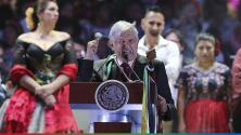 """No tengo derecho a fallar"": el discurso de López Obrador que esperanza a 9 de cada 10 mexicanos"