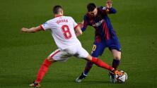 Se aplazan los partidos Sevilla-Barcelona y el Villarreal-Alavés de LaLiga
