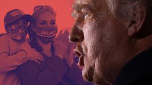 Trump podría reanudar sus mítines de MAGA