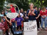 """Una situación traumática"": familia expulsada de piscina ""por escuchar música mexicana"" pide cambios"