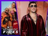Uforia #NewMusicPicks: ¡Otro viernes más de música nueva!