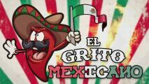¿Cuál artista dio el mejor grito mexicano? Mira el reto