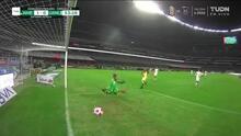 ¡Golazo del América! Henry Martín llega para la ventaja 1-0 de América