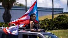 Crecen las protestas antivacunas en Puerto Rico: ¿Qué alegan los manifestantes?