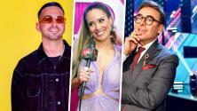 ¿Justin Quiles o Adal Ramones?: Aleyda Ortiz revela con quién haría una escena de amor en 'Las Rapiditas'