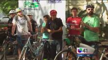 SA aprueba ordenanza para garantizar seguridad de ciclistas