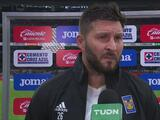 """Gignac resta importancia al acabar con racha de 6 meses sin gol: """"Lo primero es el equipo"""""""