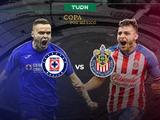 Dos grandes se miden para definir al campeón de la Copa por México