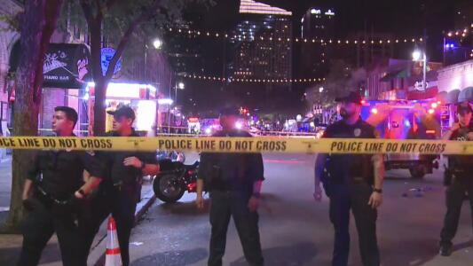 Líderes de Austin se reúnen para discutir la seguridad en la ciudad