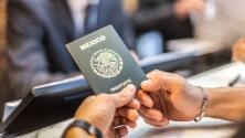 Así es como debes tramitar la doble nacionalidad en el Consulado de México
