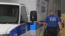 Comisionados de Wake analizan la saturación de las llamadas de emergencia