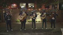 Venciendo barreras y alcanzando metas: grupo de mariachi cumple sueño de dar un concierto en Washington DC