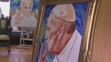 El Papa tiene retrato oficial en Estados Unidos