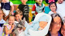 Baby León se suma a los niños de Despierta América que nos han robado el corazón