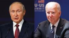 Biden y Putin: un tensionante cara a cara que podría dar señales del futuro de las relaciones entre EEUU y Rusia