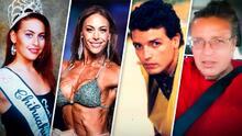 Vanessa Guzmán no es la única, estos famosos te sorprendieron con su transformación