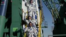 Rusia gana a EEUU en la batalla del cine espacial y manda a un equipo a rodar la primera película extraterrestre