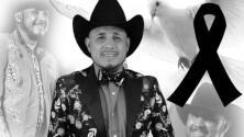 Asención Pérez, vocalista del Conjunto Nube, fallece de covid-19
