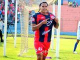 El 'Gullit' Peña ofrece disculpas a la afición del Santa Tecla