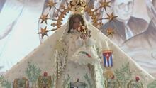 La tradicional misa en honor a la Virgen de la Caridad del Cobre tendrá algunos cambios por culpa de la pandemia