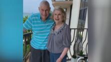 Inquietante caso de una familia que recibe llamadas desde el teléfono de ancianos desaparecidos tras derrumbe en Surfside