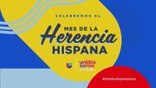 """""""Las cosas se pueden lograr"""": En el mes de la Herencia hispana le presentamos a Maritza Morelli, fundadora de 'Los Niños Primeros'"""