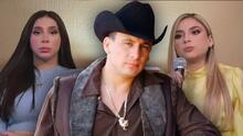 Hijas de Valentín Elizalde afirman que no han recibido nada de la herencia del cantante