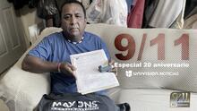 Los 'héroes' hispanos olvidados en la tragedia del 11 de septiembre de 2001