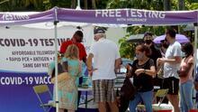 """""""No es un virus cualquiera"""": Broward y Miami-Dade anuncian medidas ante el aumento de nuevos contagios"""