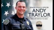 Oficial de Austin que murió en accidente había adoptado 2 de sus 5 niños