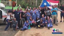 Médicos de San Antonio preparan brigada para ayudar a Puerto Rico