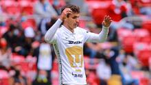 Pumas va con Montejano y un debutante para medirse a Chivas
