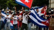 Activistas denuncian que hay más de 600 presos y desaparecidos en Cuba desde el inicio de protestas