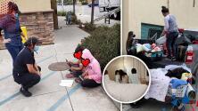 Niñas se vuelven viral tras verse obligadas a robar WiFi en restaurante de comida rápida para estudiar