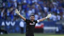 Jesús Corona podrá disputar la Jornada 1 ante Mazatlán