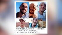 Aumenta a $30,000 la recompensa por información del novio de Gabby Petito