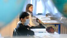 Fort Bend ISD ya no requerirá el uso de la mascarilla en las escuelas: esto debes saber