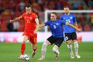 Gales no puede hacerle daño a Estonia