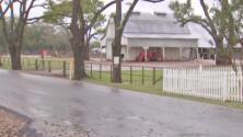 Residentes de Sugar Land reportan lluvias severas, pero sin vientos relacionados con tornados