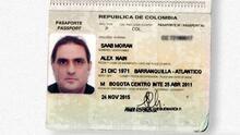 El maletín de Alex Saab: una de las pruebas del caso en Miami