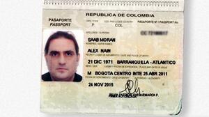Álex Saab, presunto testaferro de Nicolás Maduro, es extraditado a Estados Unidos