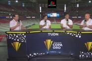 Expertos pronostican el desenlace de la Copa Oro 2021