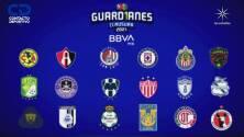 Conoce el calendario para el Guard1anes 2021 MX