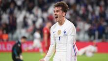 Griezmann no regresará a España si no gana la Nations League