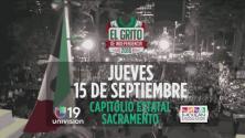 ¡Univision 19 te invita a dar el grito de independencia!